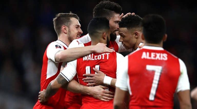 22.12 Premier League, Arsenal - Liverpool