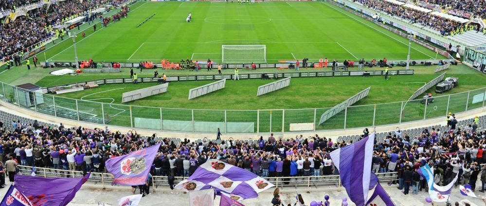 Ciekawe spotkanie Fiorentina - Milan, kto wygra?