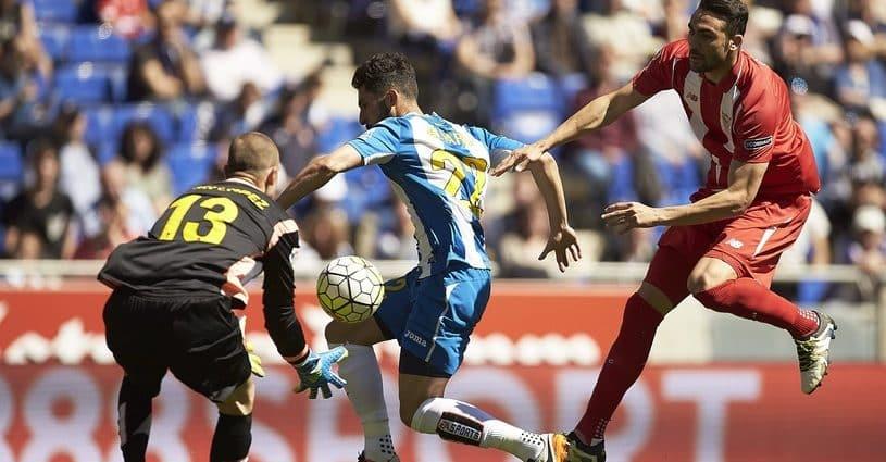 Espanyol Barcelona - Sevilla FC,