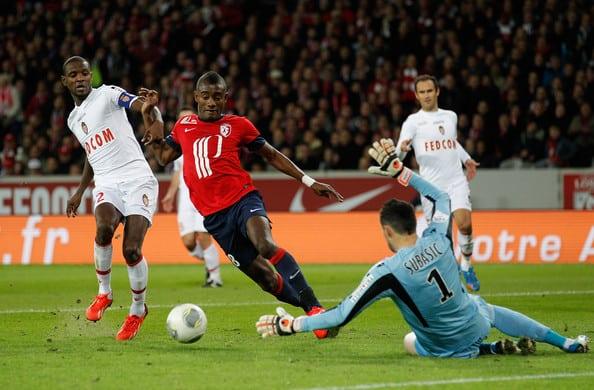 AS Monaco – Lille