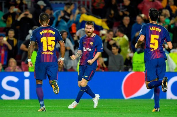 Malaga vs Barcelona - pewne typy bukmacherskie