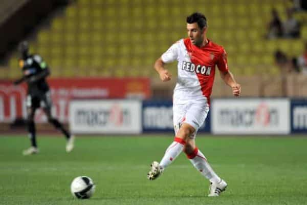 AS Monaco vs Amiens