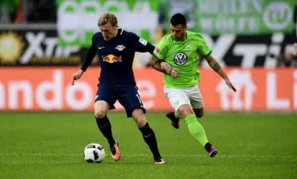 RB Lipsk vs Wolfsburg