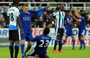 Newcastle vs Leicester